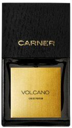 Carner Barcelona Volcano ~ new fragrance