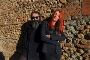 "The Limiñanas, rock garage ""Made in Perpignan"""
