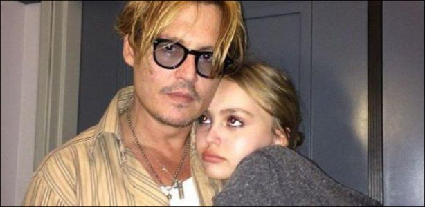 Grand déballage - Johnny Depp donnait de l'herbe à sa fille de 13 ans