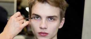 """Mister"":  Givenchy lance une gamme de maquillage no gender"