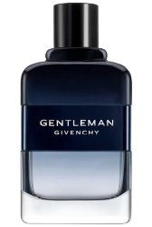 Givenchy Gentleman Eau De Toilette Intense ~ new fragrance