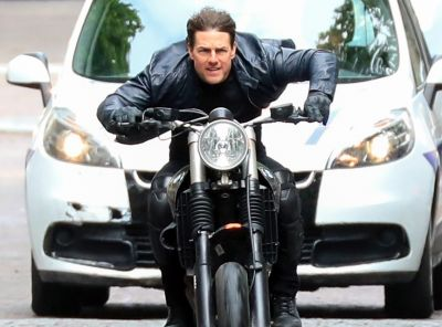 Mission impossible 6:  Tom Cruise out, le tournage suspendu !