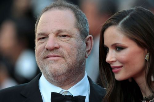 Harcèlement sexuel:  le magnat de Hollywood Harvey Weinstein licencié