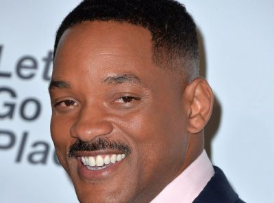 Quand Will Smith sauve la 'vie' d'un fan