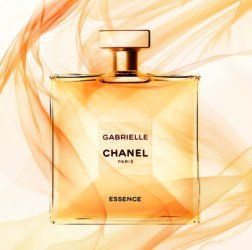 Chanel Gabrielle Chanel Essence ~ new fragrance