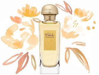 Hermes Caleche ~ vintage fragrance review