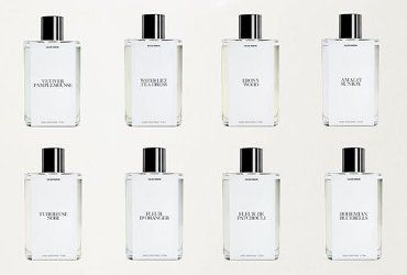 Zara Emotions Collection by Jo Loves ~ new fragrances