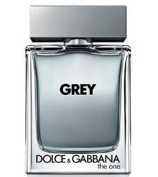 Dolce & Gabbana The One Grey ~ new fragrance