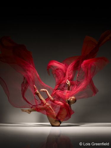 Fantastic Dance Photography by Lois Greenfield