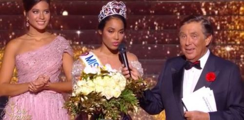 Miss France 2020:  Miss Guadeloupe remporte le concours