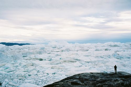 Breathtaking views of Greenland by André Terras Alexandre