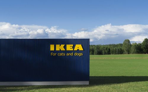 IKEA New Collection for Pets