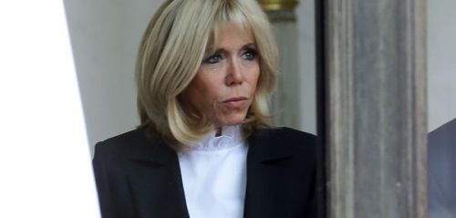Affaire Harvey Weinstein:  Brigitte Macron sort du silence