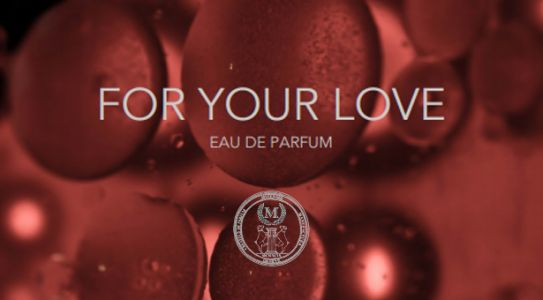 Mizensir:  FOR YOUR LOVE