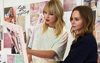 Taylor Swift et Stella McCartney signent une collaboration éco-friendly