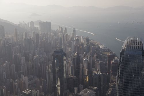 24H Hong Kong by Karl Hab