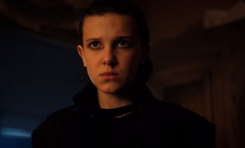 À 14 ans, la star de Stranger Things, Millie Bobby Brown, bat un nouveau record