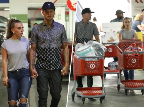 Chloe Green et Jeremy Meeks:  Un couple normal !