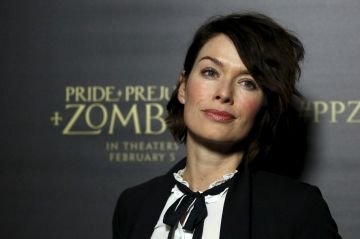 "La star de ""Game of Thrones"", Lena Headey, harcelée par Harvey Weinstein"