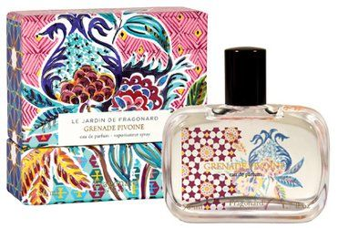 Fragonard Grenade Pivoine ~ new fragrance