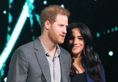 Prince Harry:  ce compte Facebook secret qui refait surface !