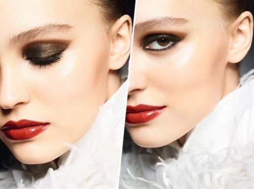 Chanel Beauty:  Lily-Rose Depp nous présente la collection Maximalisme