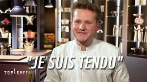 Top Chef: le Belge Mathieu continue-t-il l'aventure?