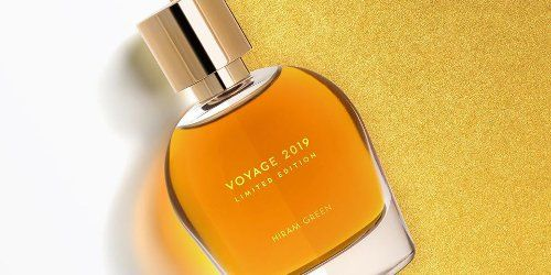 Hiram Green Voyage 2019 ~ fragrance review