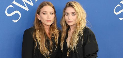 Avec leur label The Row, Mary-Kate et Ashley Olsen se lancent dans l'homme