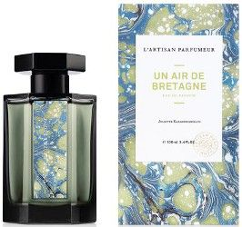 L'Artisan Parfumeur Un Air de Bretagne ~ new fragrance