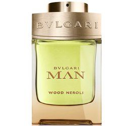 Bvlgari Man Wood Neroli ~ new fragrance