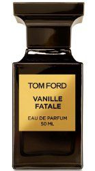 Tom Ford Vanille Fatale ~ new fragrance