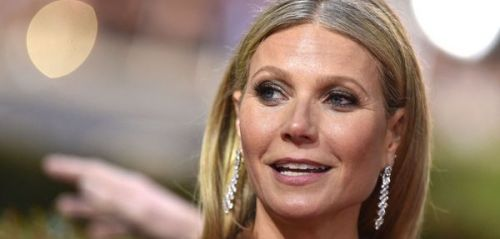 Gwyneth Paltrow en 4 moments improbables