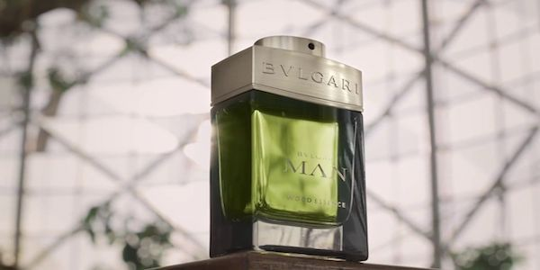 PARFUM:  Bvlgari Man Wood Essence