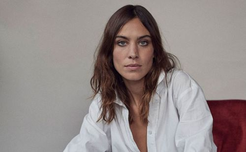 Alexa Chung imagine une collection pour Barbour