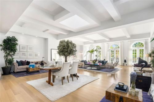 Jennifer Lopez vend son penthouse à Manhattan