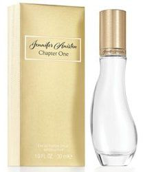 Jennifer Aniston Chapter One ~ new fragrance