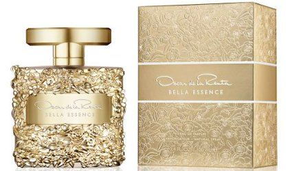Oscar de la Renta Bella Essence ~ new fragrance