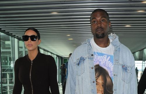 Départ de Kanye West à Chicago: Le couple Kardashian-West est-il en train d'imploser?