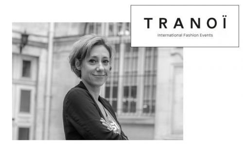 Tranoï:  Constance Dubois nommée au poste de Directrice Marketing et Communication