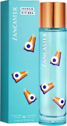 Lancaster French Riviera ~ new fragrance