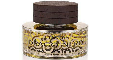Linari Drago Nero ~ new fragrance