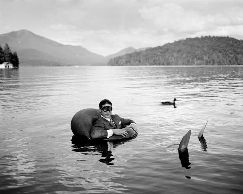An Upcoming Exhibition about Rodney Smith