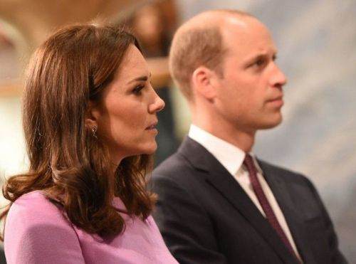 Kate et William mêlé à un accident de la route:  l'ex garde du corps de Lady Di tacle le couple
