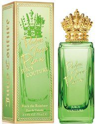 Juicy Couture Palm Trees Please ~ new perfume