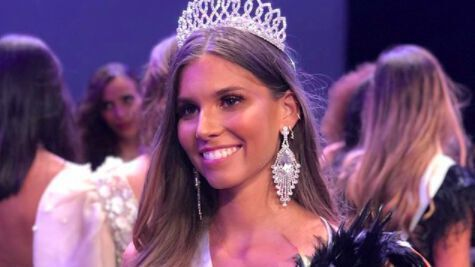 Miss France 2021:  qui est Lara Lourenço, Miss Ile-de-France ?