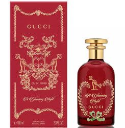 Gucci A Gloaming Night ~ new fragrance