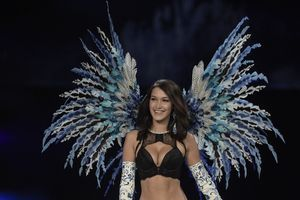 En images:  retour sur les temps forts du Victoria's Secret Fashion Show 2017