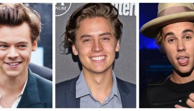Harry Styles, Cole Sprouse, Justin Bieber:  Qui est ton SUMMER LOVE ?