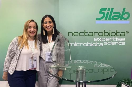 Silab décroche l'or à in-cosmetics Asia avec Ecobiotys